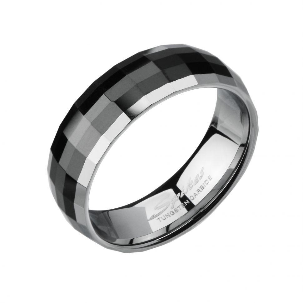 розу кольца из карбида вольфрама фото такие